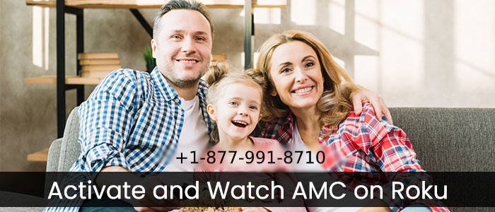 How to activate amc channel?