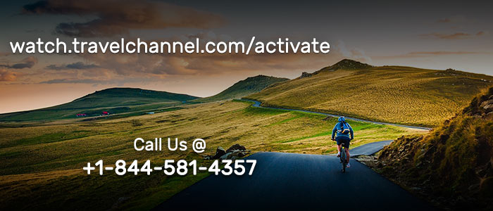 Travel Channel activation image 1