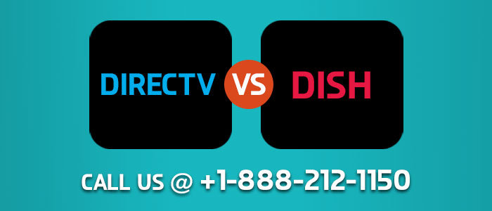 Best Satellite TV Providers | Call +1-888-212-1150