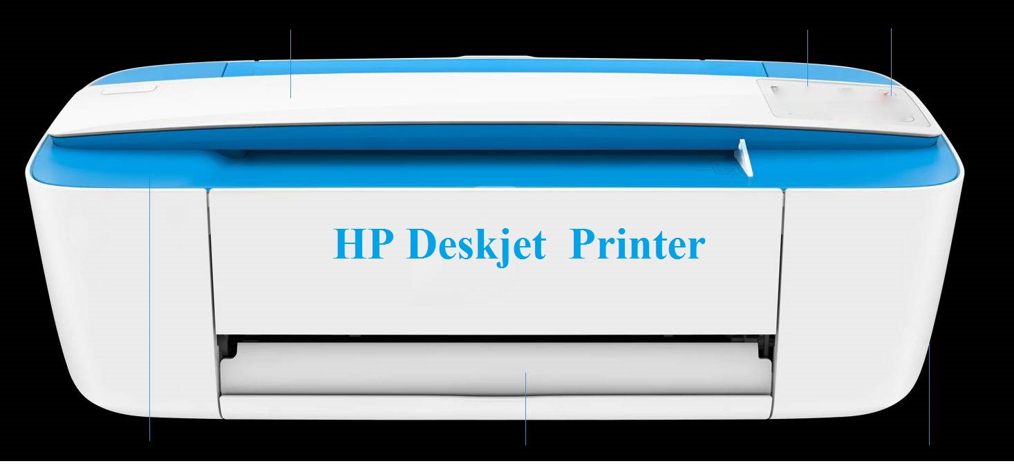 HP DeskJet 3755 Driver & Manual Download