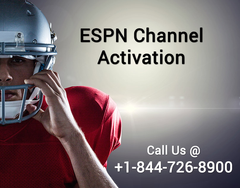 ESPN Channel Activation