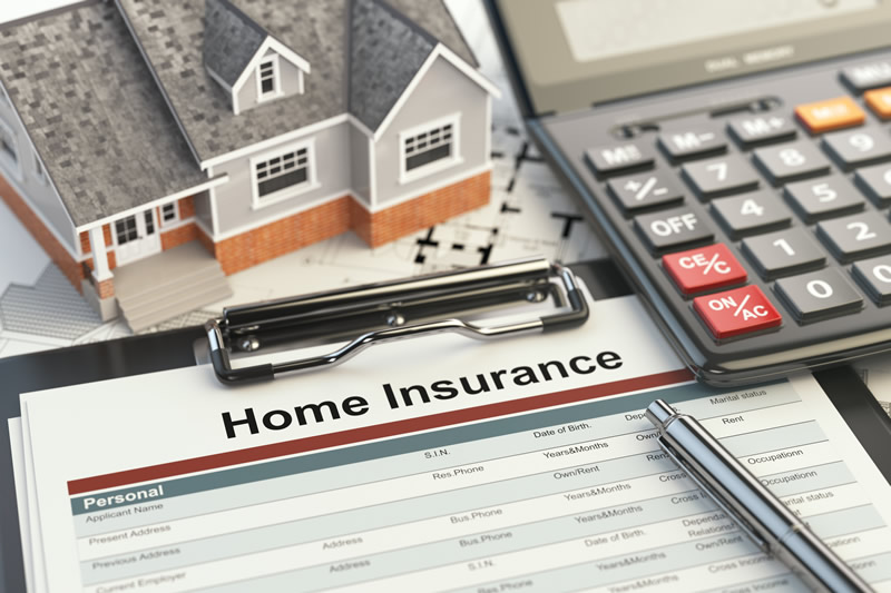 Home Insurance in Ireland with Excellent Benefits
