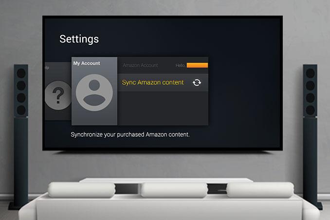 Amazon Fire Stick Cyber Flix