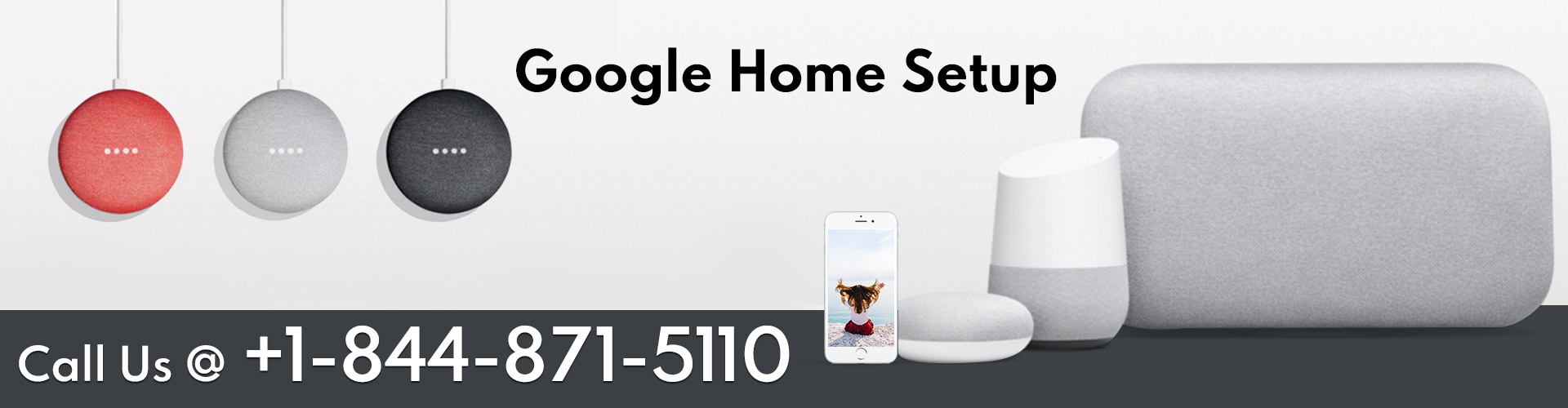Google Home Setup - 24X7 Tech Support