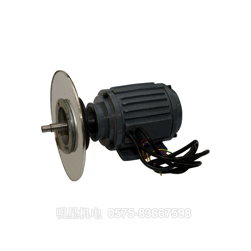 Spinning machine special motor for sale image 1