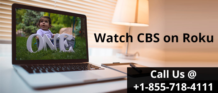 Cbs Channel Activation on Roku