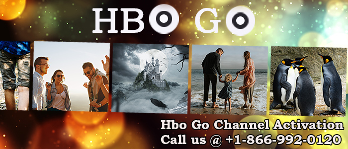 Activate HBO GO on Roku
