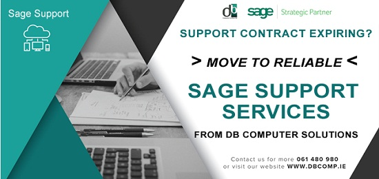 Leverage ALL the power from your Sage Solutions