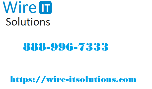 Wire-IT Solutions - 844-313-0904 - Complete Software Solutions