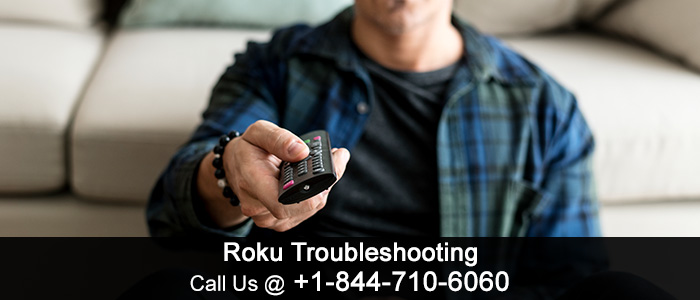 How to troubleshoot roku