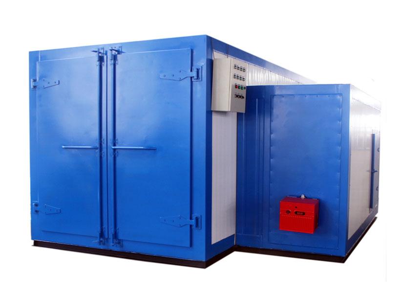 Hangzhou Guozhen WanXin Coating Equipment Manufacturing Co.,Ltd image 3