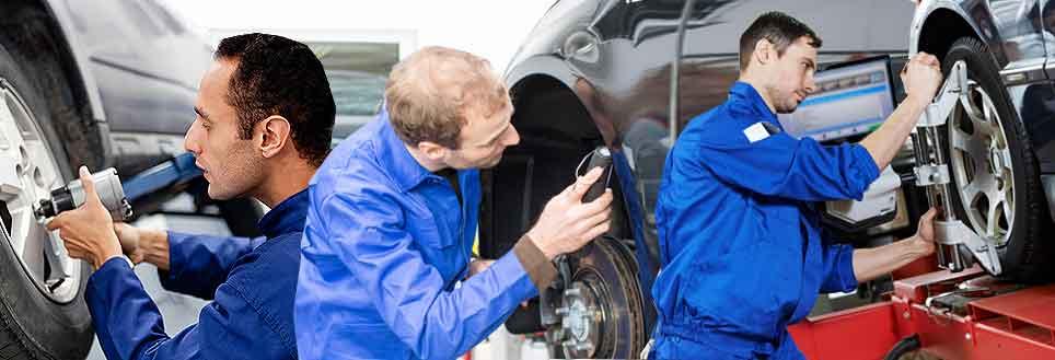 Tyres Monaghan | Wheel Alignment in Cavan - Gortnacarrow Tyre Service image 1