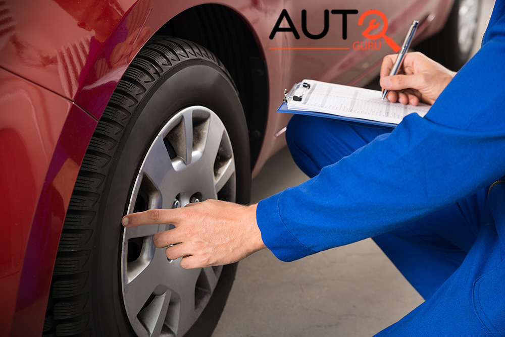 Professional Car Inspection and Maintenance Solutions at Doorstep