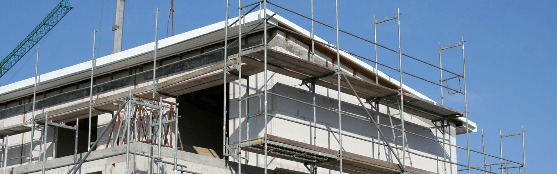 Scaffolding Hire Wicklow by Diamond Scaffolding image 1