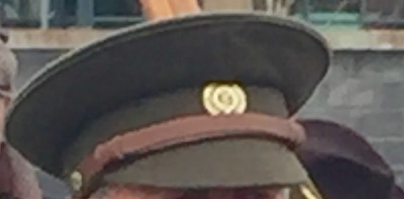 LOST 1916 replica Mans Hat *€50 reward