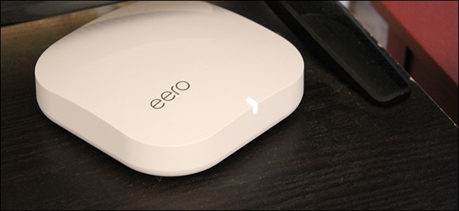 Eero Update (TOLL FREE) 866-296-0982