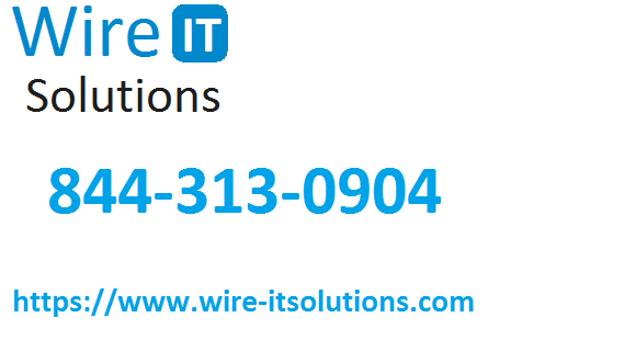 Wire-IT Solutions - 844-313-0904 - Complete Software Solutions image 3