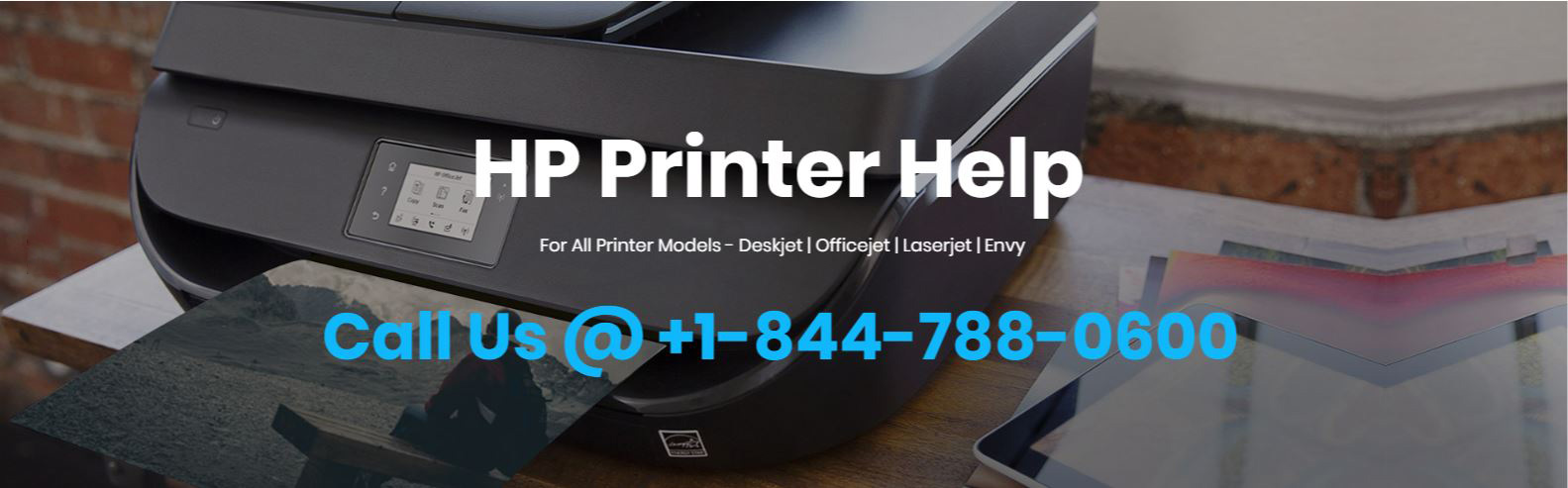 Article on HP Printer support