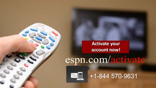 Installing ESPN app on Roku devices