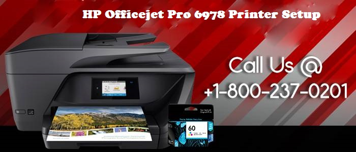 How to download HP Officejet Pro 6978 printer driver?