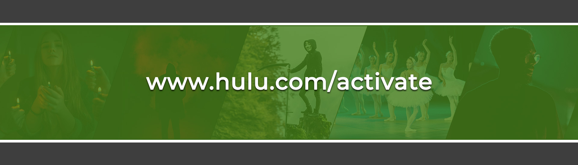 How do i activate hulu with hulu activation code? | Enter Hulu activation code