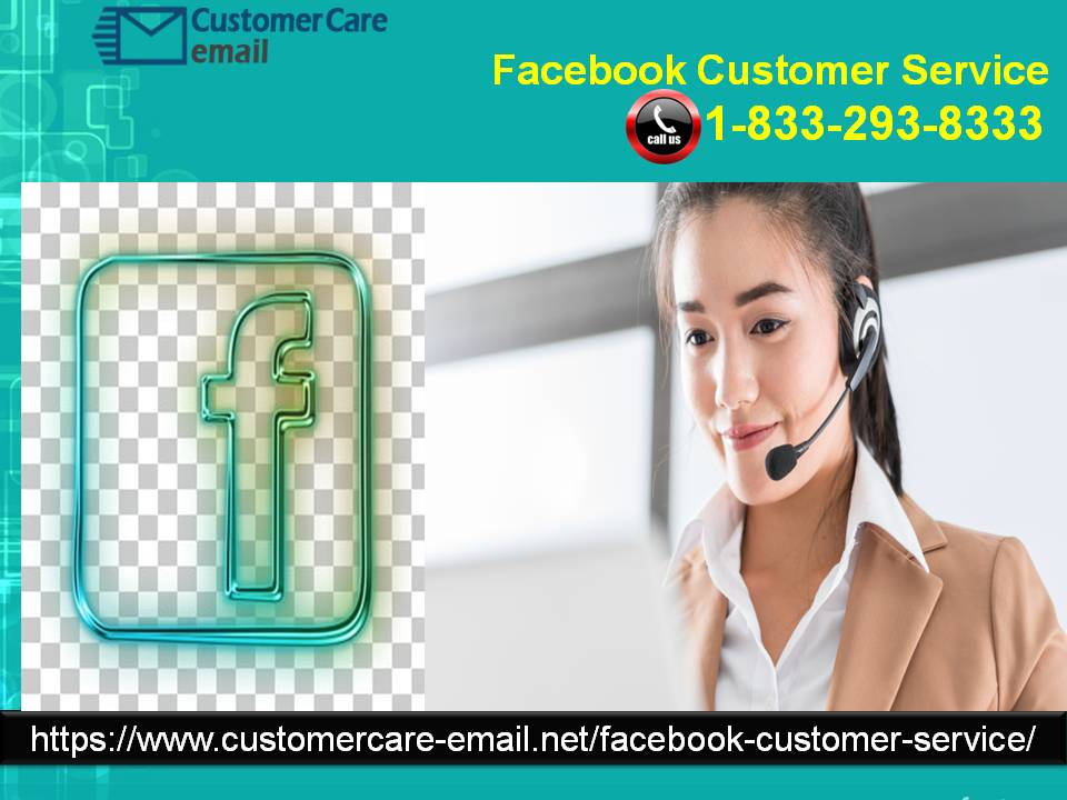 Fastest way to get Facebook support through Facebook customer service 1-833-293-8333