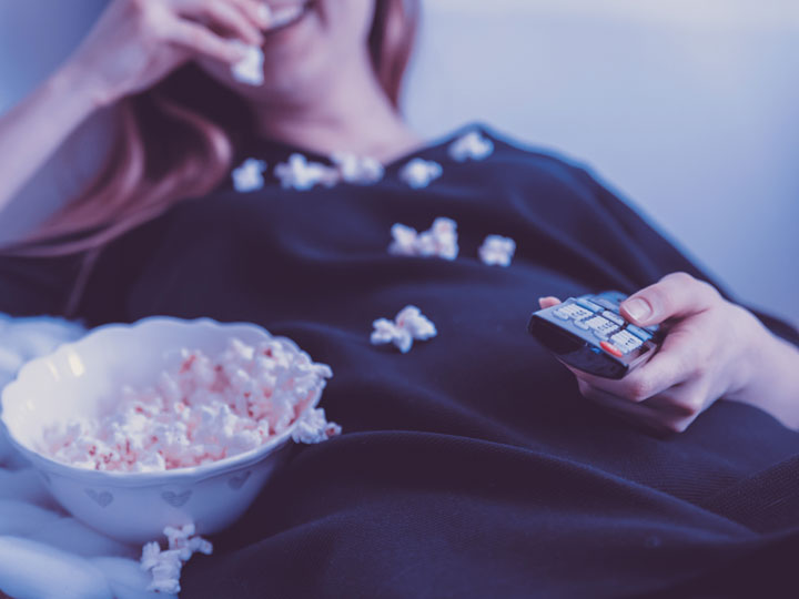 How to Activate PopcornFlix on Roku