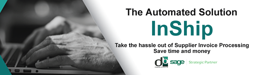 Automate Accounts Payable Invoice Processing image 1