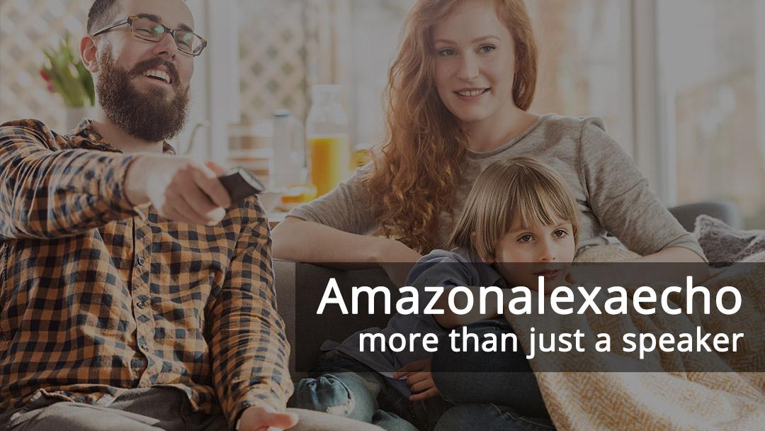 How To set up Alexa Echo?