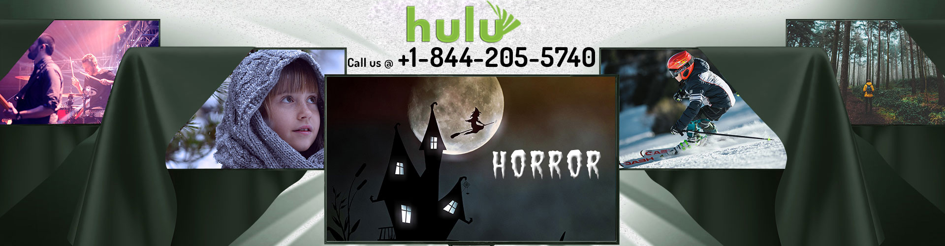 Technical Support for Hulu Channel Activation