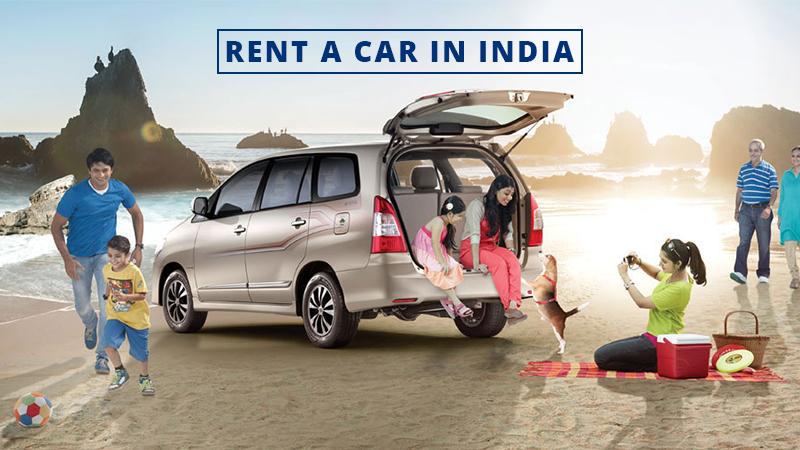 Book 6,7,8 Seater Innova Crysta Car Rental Delhi for outstation tour image 1