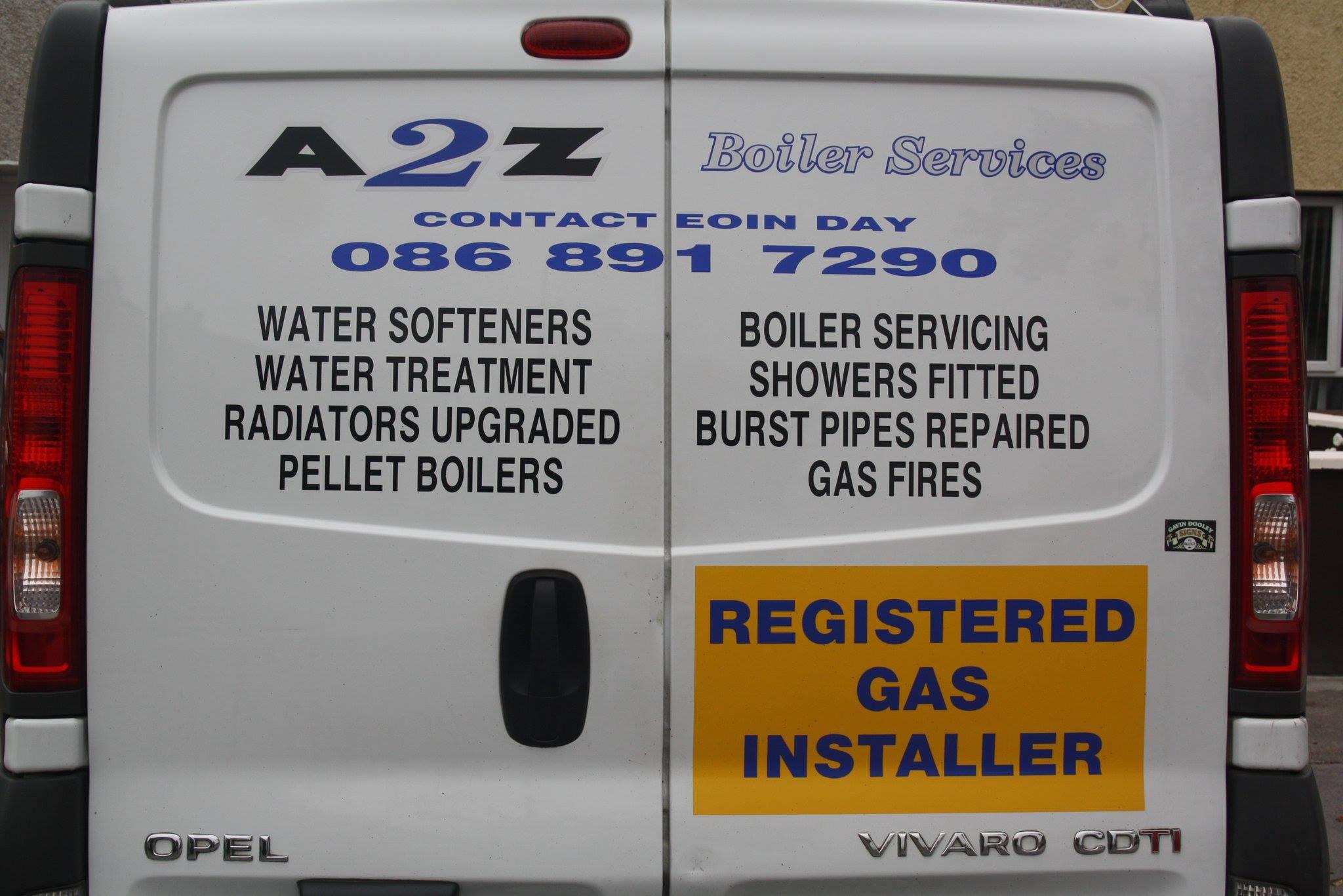 A2Z Boiler Services image 1