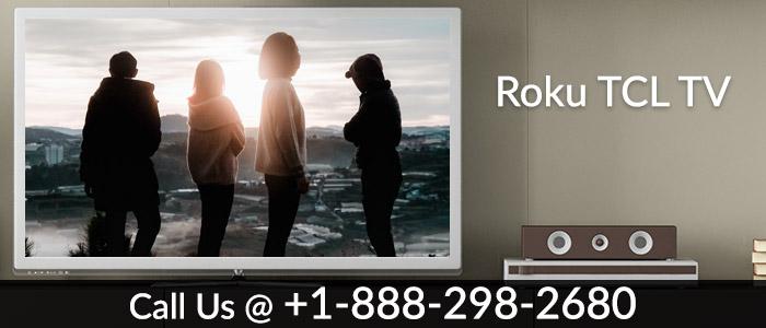 Roku TCL TV Setup