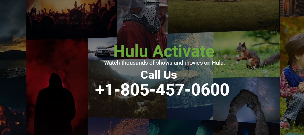 Get Hulu Activation Code | Hulu.com/activate