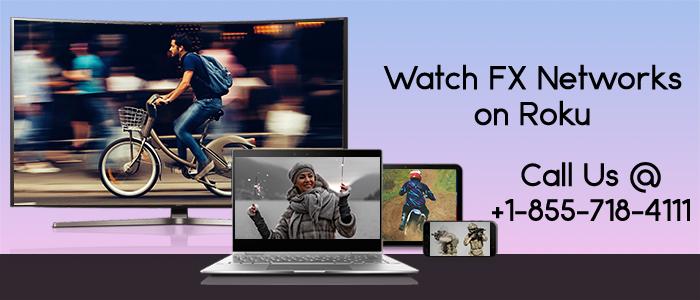 Fxnetworks on Roku