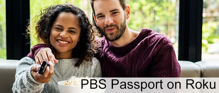 What is a PBS passport?
