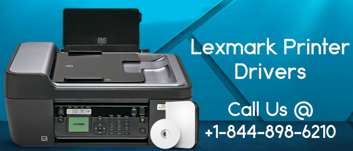 Lexmark Printer Drivers Support