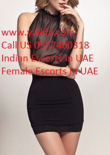 Escorts In Sharjah @0557460318 Independent Escorts in Sharjah