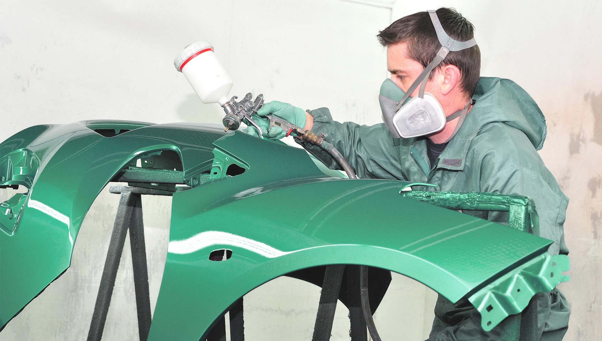 Car Body Repairs in Dublin   DentPro
