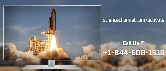 Add Science Channel on Roku