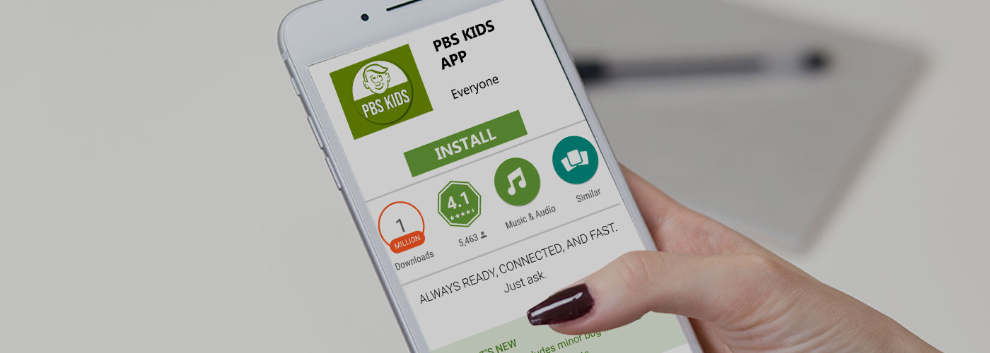 Activate PBS App on Roku | Pbs.org/activate