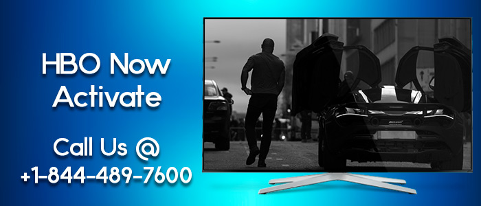 Activate HBO Now on Roku image 1