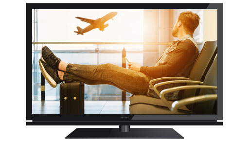 Travel channel of Roku for the customer