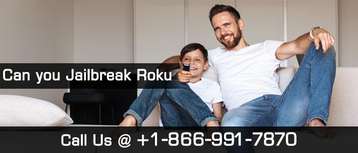 How to use Kodi for Jailbreak Roku ?