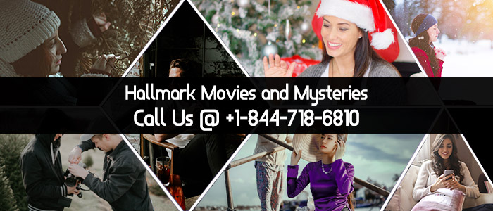 Streaming Hallmark channel on Roku