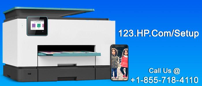 123 HP Com OJPRO Setup