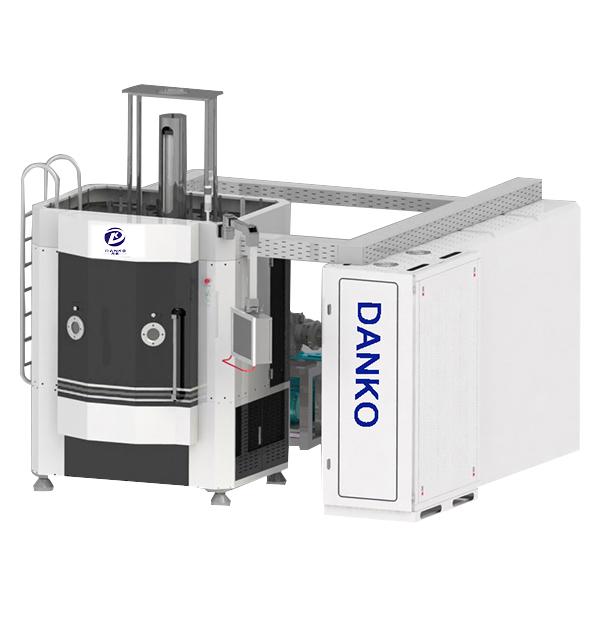 Ningbo Danko Vacuum Technology Co., Ltd image 2