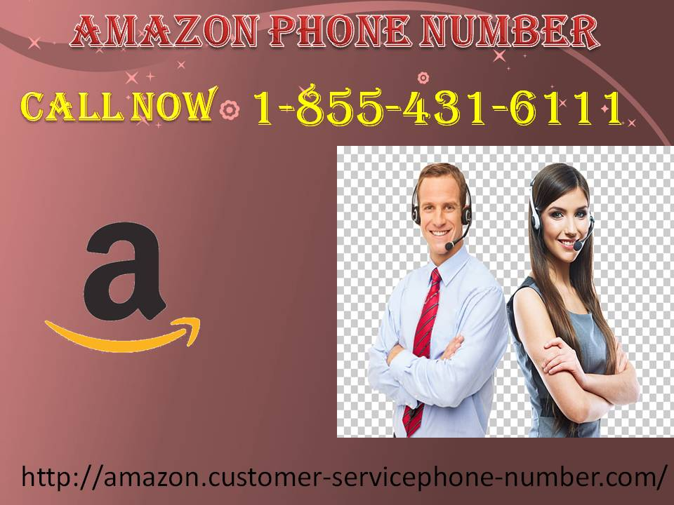 Reach us via Amazon Phone Number to fix Amazon issues1-855-431-6111