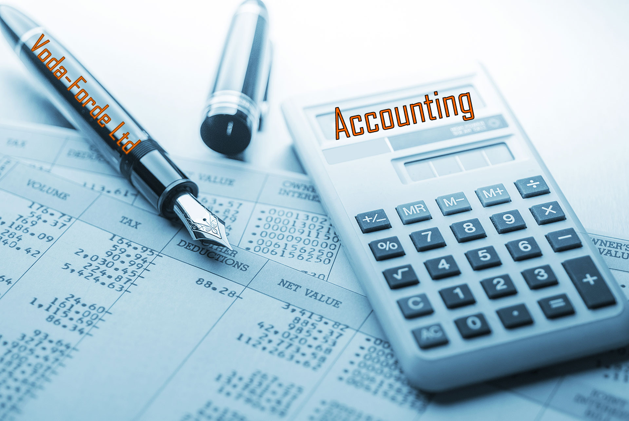 Bookkeeping, accounting, taxation services image 1