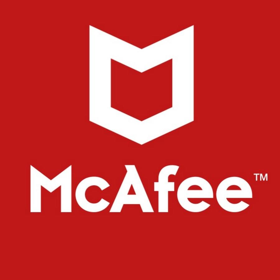 McAfee Login image 1